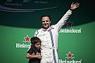 GALERIA: A despedida de Massa do GP do Brasil em fotos