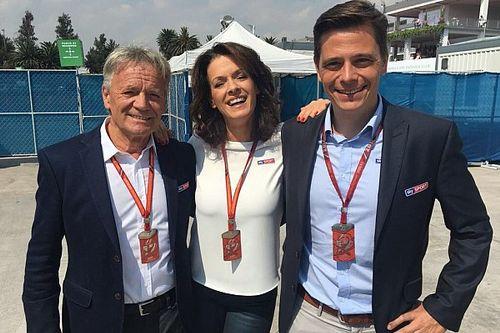 """""""Wir hatten Kontakt"""": F1 TV mit Marc Surer und Sascha Roos?"""