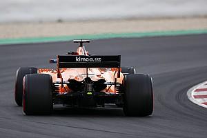 Analisis teknis: Inovasi suspensi McLaren