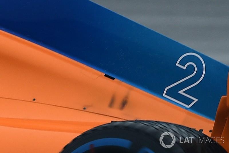 «Дурацкий болт за два фунта». В McLaren рассказали о поломке на тестах