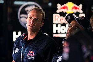 Supercars Breaking news Top marketing boss leaves Holden