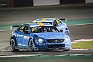 WTCC Volvo believed to be working on TCR car