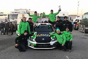 Rally Intervista Al Monza Rally Show altro spettacolo targato Crugnola-Lucca!
