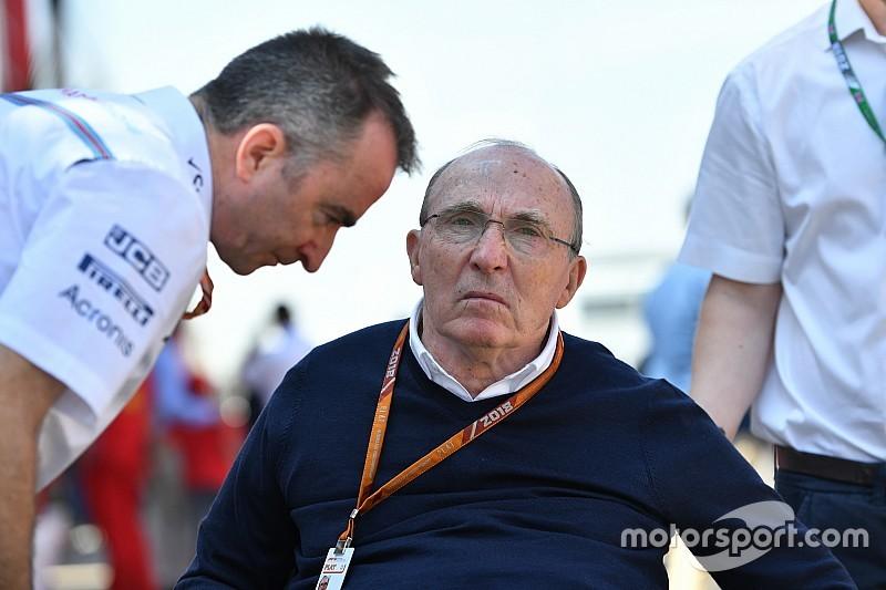 Lowe: Fark yaratmak için Williams'a geldim fakat bu bir takım sporu