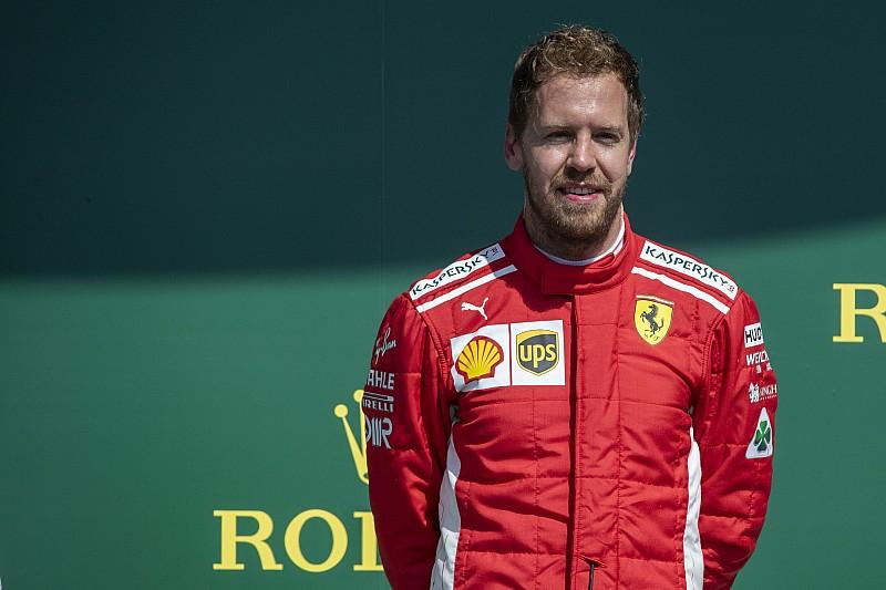 Vettel kritisiert: