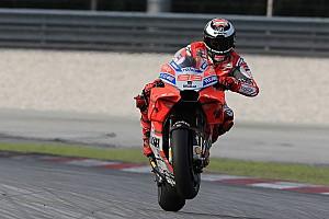"""MotoGP Noticias Lorenzo: """"Es difícil estar más contento de lo que lo estoy"""""""