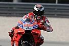 Спортивний директор Ducati: Аеродинаміка надає перевагу