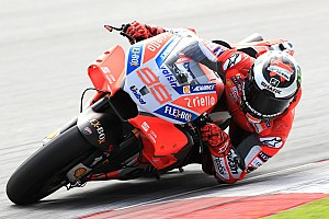 MotoGP Спеціальна можливість Відео: найкращі моменти третього дня тестів на Сепанзі