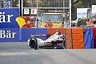 Відео: найкращі аварії і моменти гонки Формули Е в Сантьяго