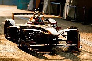 Formula E Qualifying report Santiago ePrix: Vergne edges out Buemi for pole