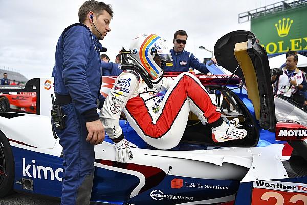 Alonso az F1-WEC dupla szezonról: