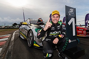 Supercars Breaking news Supercars legend Lowndes announces retirement
