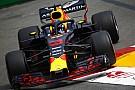 Formule 1 Red Bull armé pour conserver l'avantage en qualifs