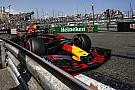 F1 圧巻ポール獲得のリカルド「無理しなくていいほどの速さがあった」