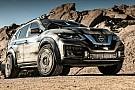 Auto Nissan transforme son SUV en Faucon Millenium!