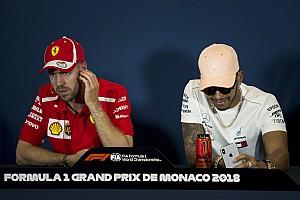 Forma-1 Motorsport.com hírek Hamilton és Vettel egyetért: