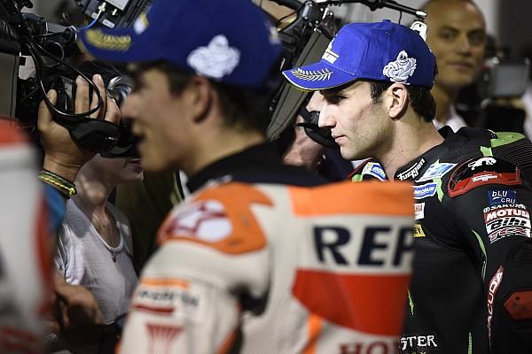 MotoGP Actualités Márquez :