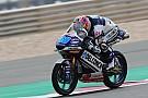 Moto3 Moto3 in Katar: Martin siegt vor Canet - Sturz für Öttl