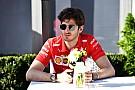Le Mans Giovinazzi, Ferrari ile Le Mans 24 Saat'e katılacak