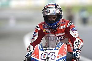 MotoGP Komentar Opini: Apapun yang terjadi di Valencia, Dovizioso tetap menang