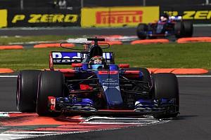 F1 速報ニュース トロロッソ、2018年シーズンはガスリーとハートレー起用か?