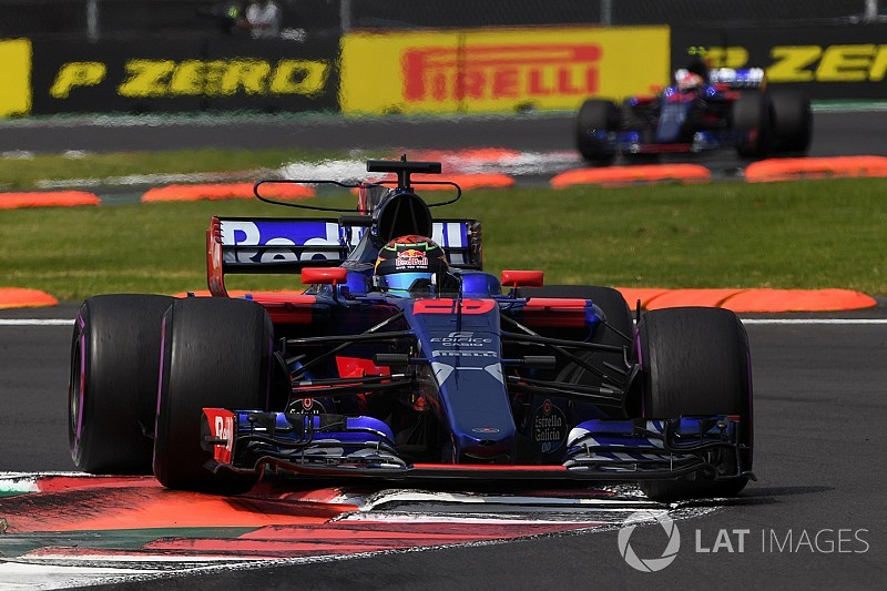 Toro Rosso, muy cerca de retener a Gasly y a Hartley para la F1 2018
