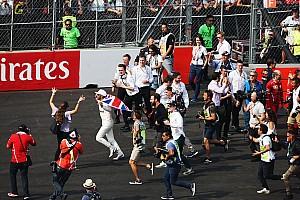 F1 Artículo especial Los números del quinto tetracampeón del mundo de F1