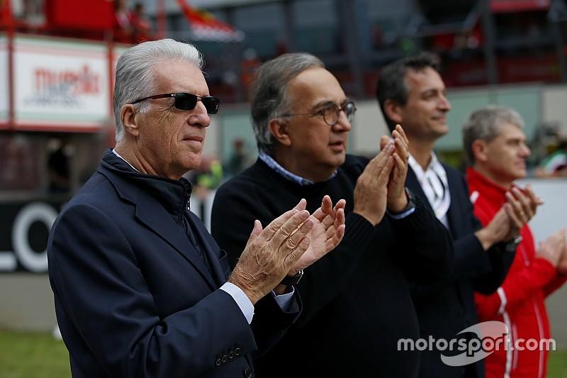 Ferrari, Liberty'e karşı Sauber ve Haas'ı koz olarak kullanabilir