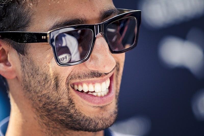Риккардо и Red Bull договорились о продлении контракта
