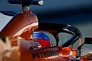 فورمولا 1 ألونسو: سنكون الفريق الذي سيُحقّق أكبر تقدم خلال موسم 2018