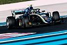 FIA Fórmula 2 Norris lidea un 1-2 de Carlin en las pruebas de la F2 en Paul Ricard
