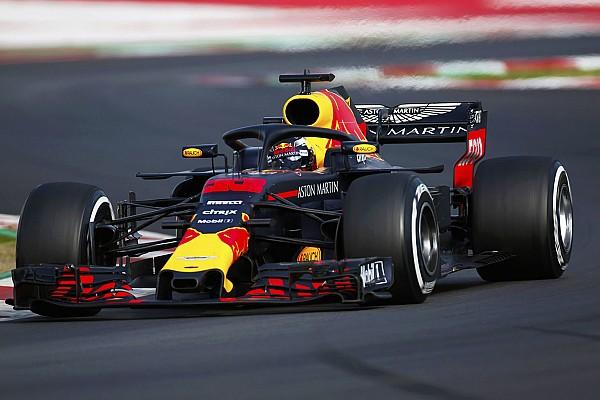 Formule 1 Nieuws Verstappen vertrouwt erop dat Red Bull juiste beslissing neemt over motor