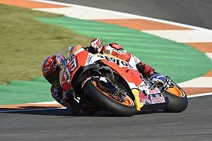 Rossi : Les sauvetages de Márquez?