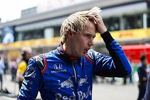 Формула 1 Реакция Реакция: Хартли могут выгнать из Toro Rosso, но кем его заменить?