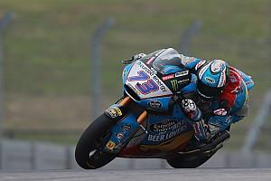 Moto2 Crónica de Clasificación Alex Márquez se lleva la pole en Austin