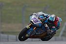 Moto2 Moto2 Austin: Marquez pakt pole, Bendsneyder 23ste