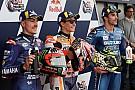 MotoGP Vídeo: la parrilla de salida del GP de las Américas