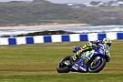 MotoGP Rossi explica sexta-feira fora do top 10 na Austrália