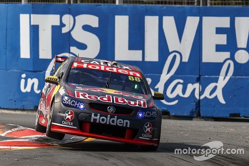 Gold Coast 600: Whincup breaks practice lap record