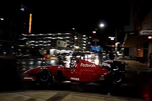 Vídeo de demo secreta da F1 em Adelaide é divulgado
