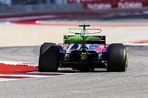 Formule 1 Analyse Tech: De evolutie van de Toro Rosso STR12 in 2017