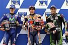 Гран Прі Австралії: стартова решітка