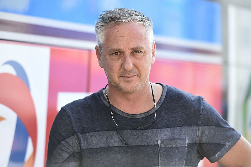 Bartholemy dibebaskan dari tuduhan penggelapan Marc VDS