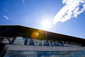 Ралі-Крос Важливі новини Сільверстоун прийматиме британський етап World RX з 2018 року