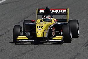 Pro Mazda Race report Telitz takes Pro Mazda title with dominant win