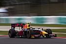 GP2 у Сепанзі: Гаслі домінує у кваліфікації