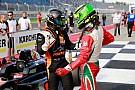 Мик Шумахер проиграл спор за титул на последнем этапе Ф4