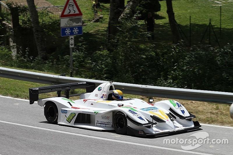 Risuona il nome di Domenico Scola al 51esimo Trofeo Luigi Fagioli