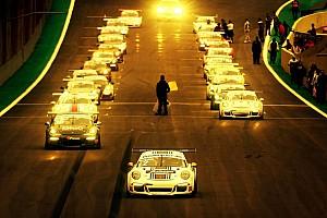 Porsche Últimas notícias Porsche GT3 Cup começa a definir duplas do Endurance