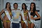 Ioana Avramescu è Miss Race Champions Challenge 2016